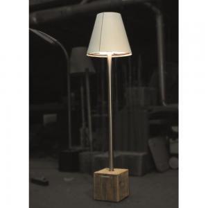 Circulaire Vloerlamp
