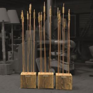 Circulaire Reedmace