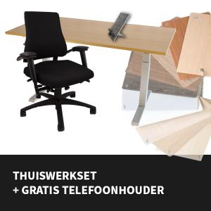 Thuiswerkbundel – Luxe Va. 699,99