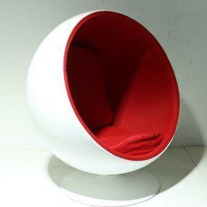 OPNIEUW! – Egg Chair