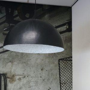 Circulaire Designlamp 'Helsinki'